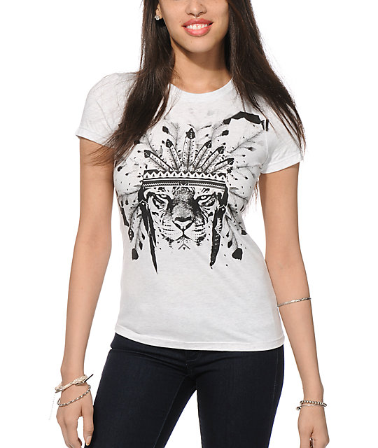 Empyre Tiger Chief T-Shirt