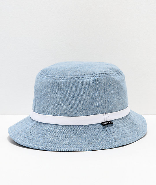 b395ecbe4d0fc Empyre Totally Denim Bucket Hat