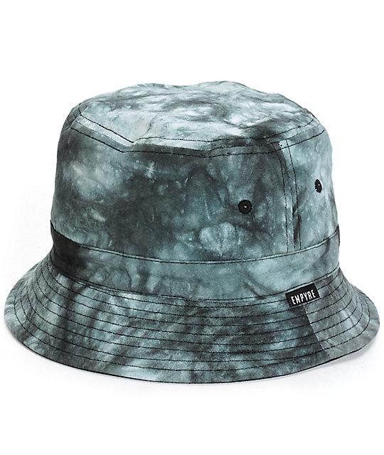ae3f4271 Empyre Washed Up Tie Dye Reversible Bucket Hat | Zumiez