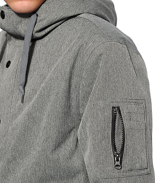 4daef2b3a08 ... Empyre Yard Sale 10K Snowboard Jacket ...