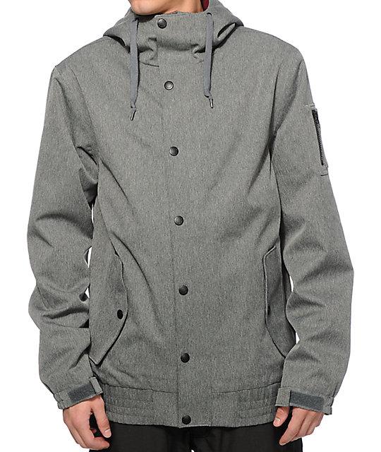 9fc9c1ef677 Empyre Yard Sale 10K Snowboard Jacket