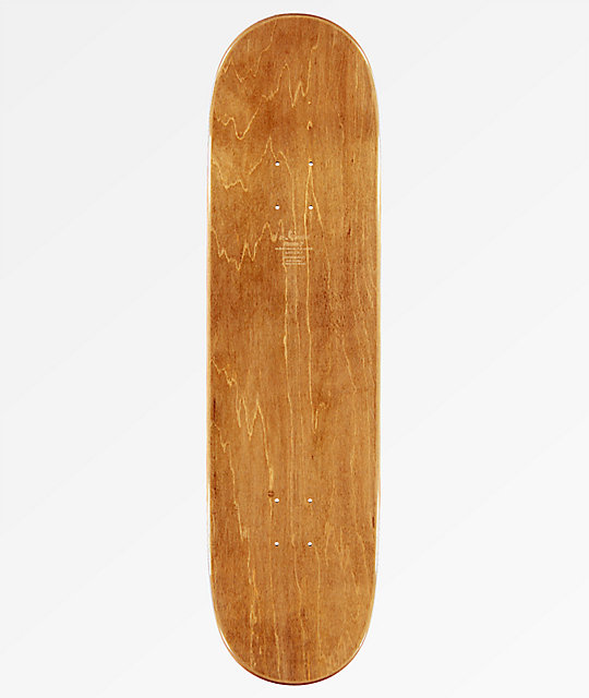 "Enjoi Frowny Face 8.375"" Skateboard Deck"
