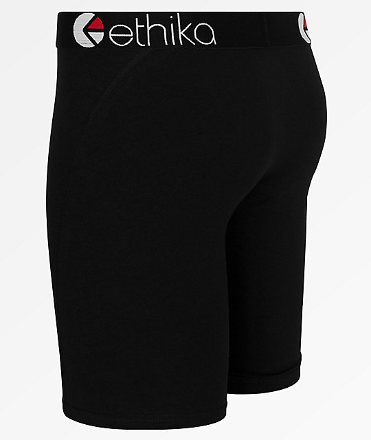 Ethika Blackout Boxer Briefs