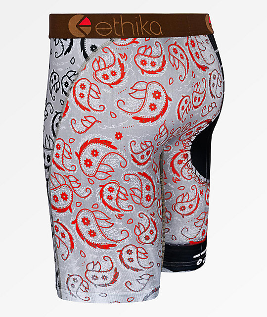 Ethika Cloud 9 Boxer Briefs