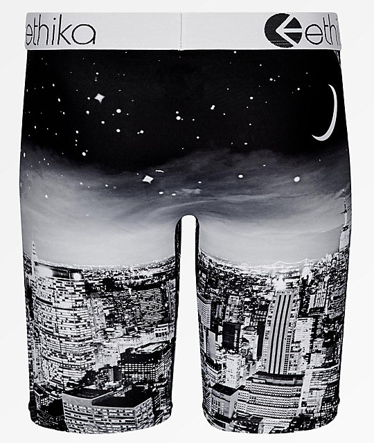 Ethika NY Times calzoncillos boxer