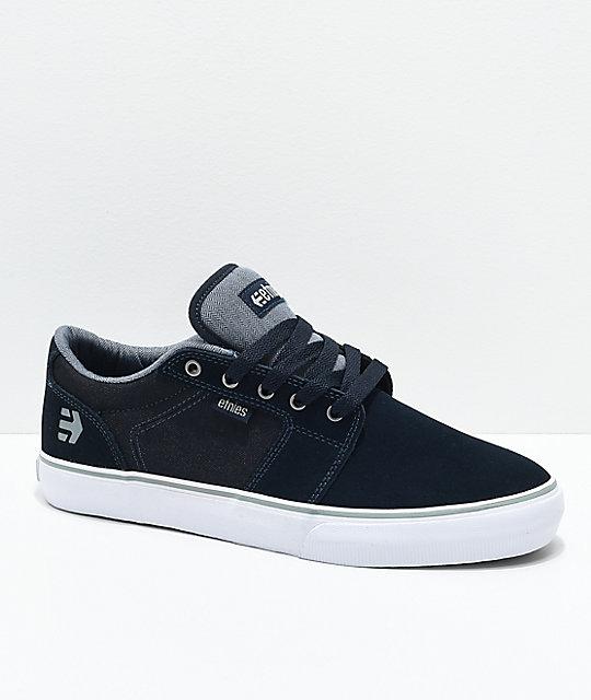 Etnies Barge LS Sneaker In