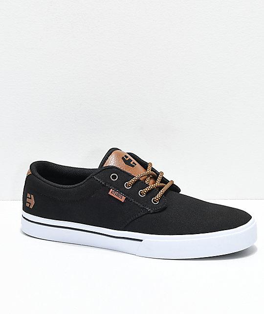 Mens Jameson 2 Eco Skateboarding Shoes Etnies