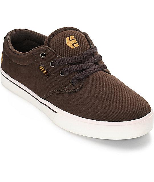 Zapatos Etnies Jameson para hombre yMuK3
