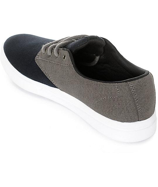 Chaussures Pour Enfants Marine Etnies Jameson 6w35wKi7