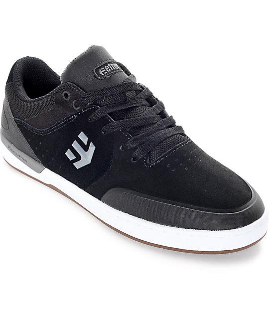 najlepsze oferty na niesamowita cena Kup online Etnies Marana XT Black, White & Gum Skate Shoes