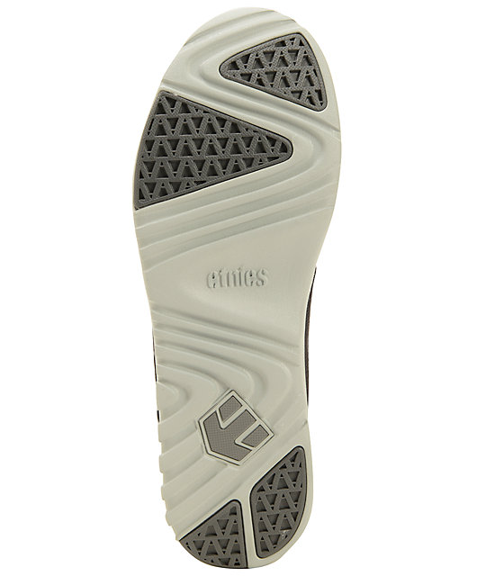 Etnies Scout Print Shoes