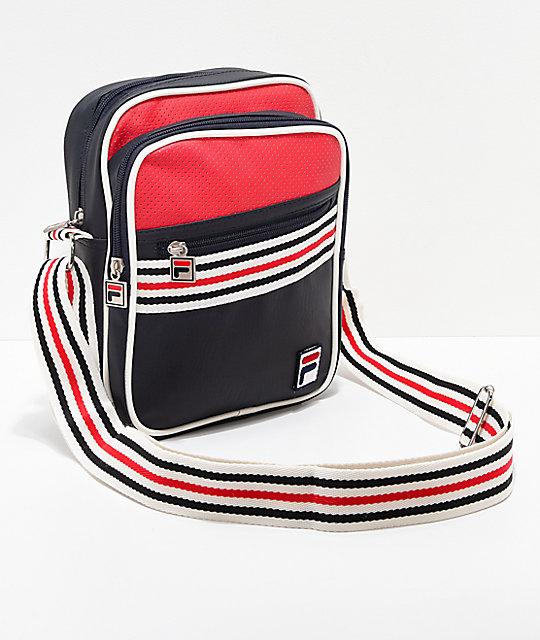FILA Bailey Shoulder Bag  7d9f5f408621a