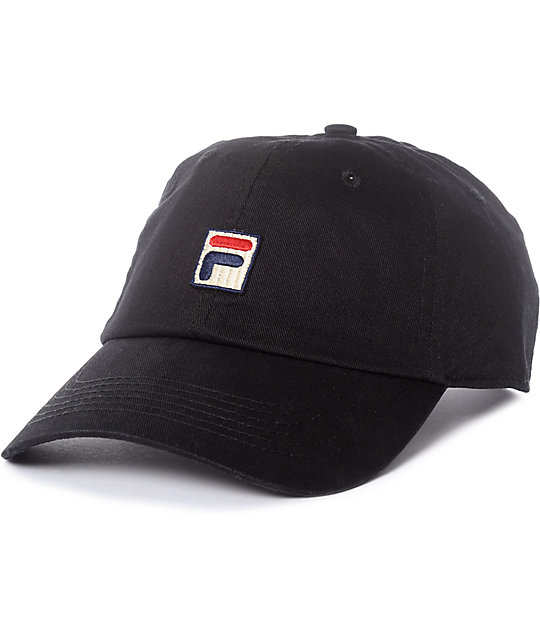 fila hat sale