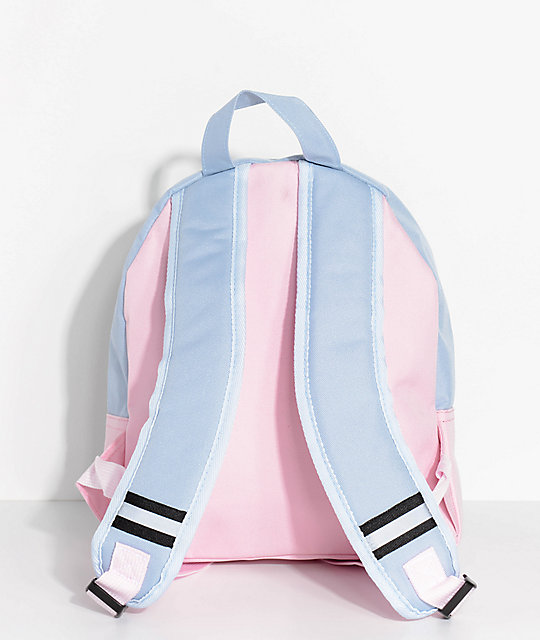 FILA Blush Mini Backpack