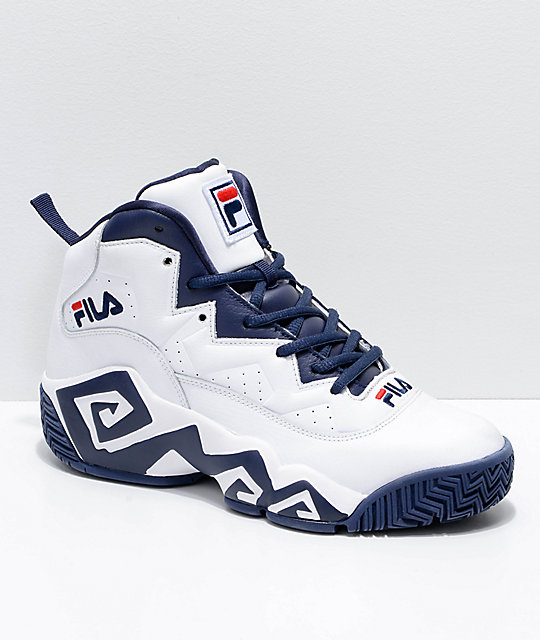 Red White And Blue Fila Shoes Saleup To 46 Discounts