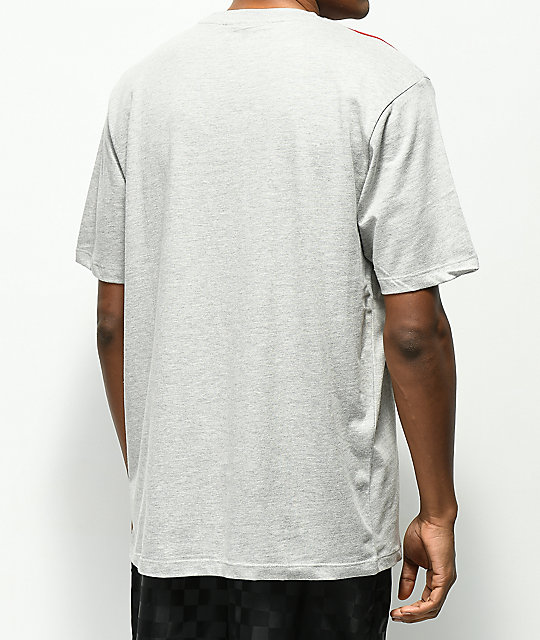 FILA Marcel Grey T-Shirt