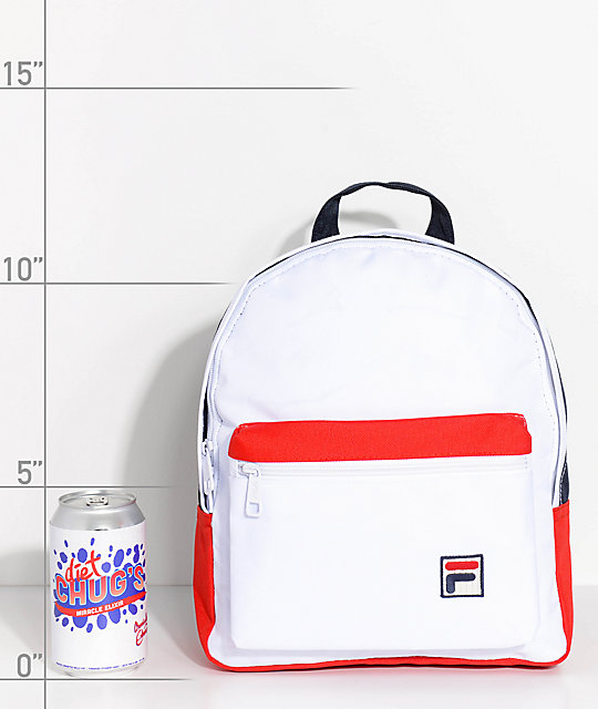 ... FILA Peacoat Mini Backpack