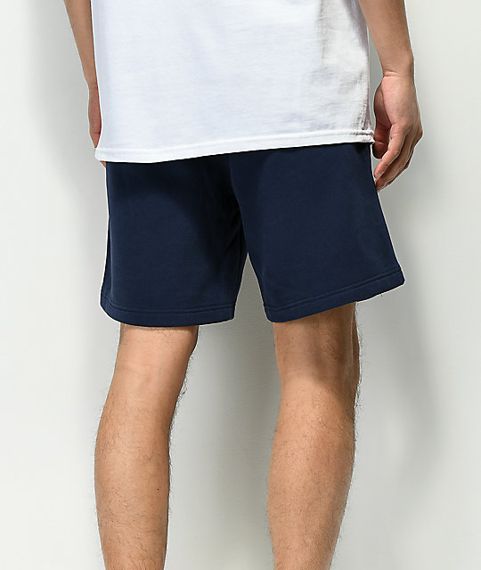 FILA Vico Peacoat Sweat Shorts