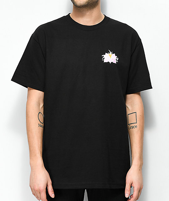 Fairplay Massage Black T-Shirt