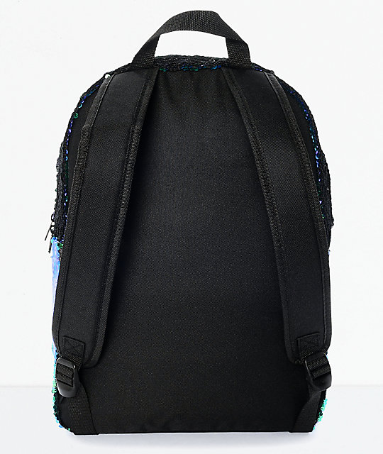 Fashion Angels Mermaid Magic Sequin Backpack