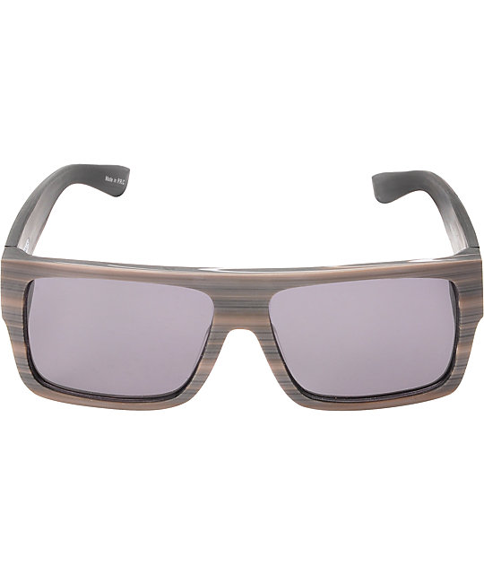 Filtrate Sushi Black Deck & Grey Sunglasses