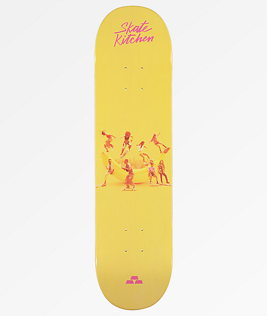 Fortune x Skate Kitchen Poster 7.75