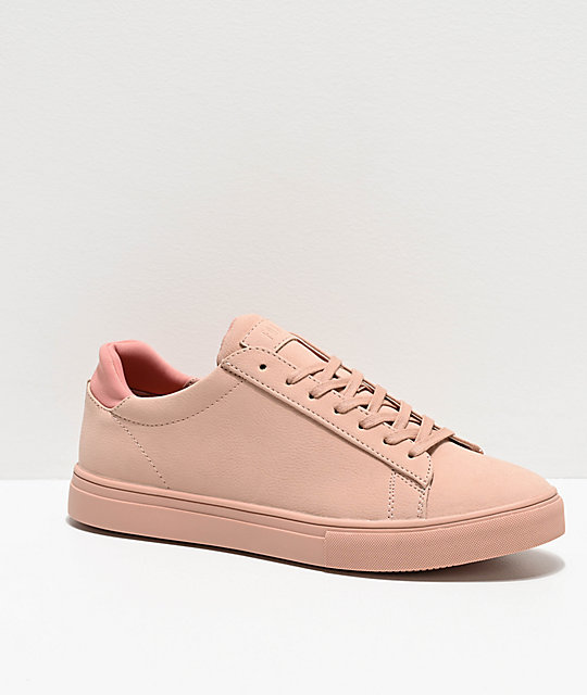 Forwin Classico Rose zapatos