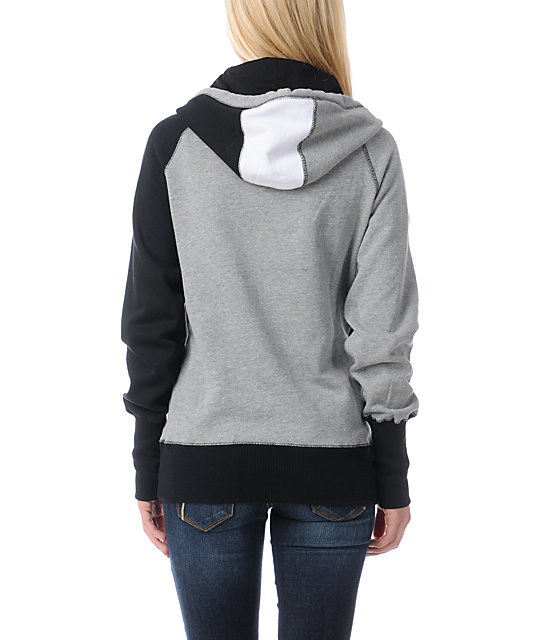 Fox Exhaust Pullover Hoodie