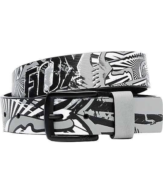 Fox Jay Ray Belt