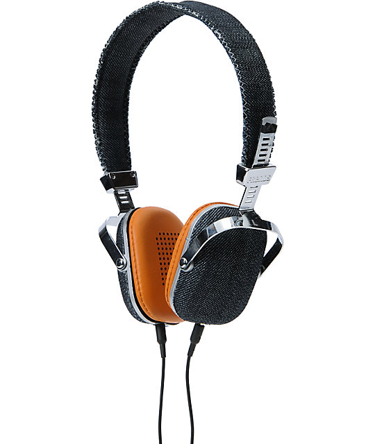Frends The Light Premium Denim Headphones