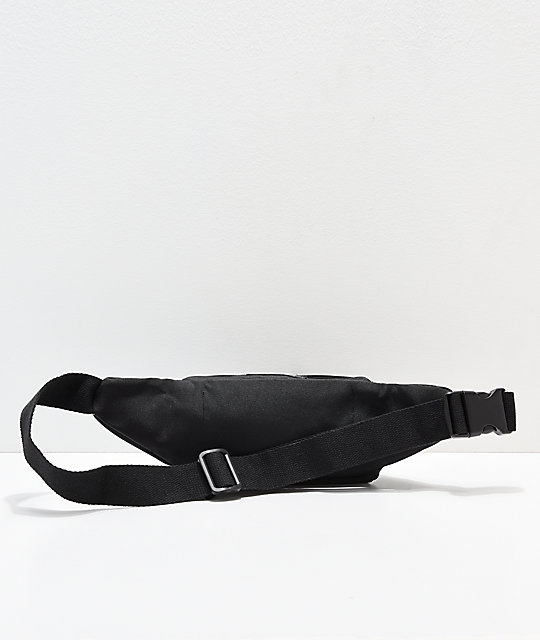 Fydelity Bluetooth Black Fanny Pack