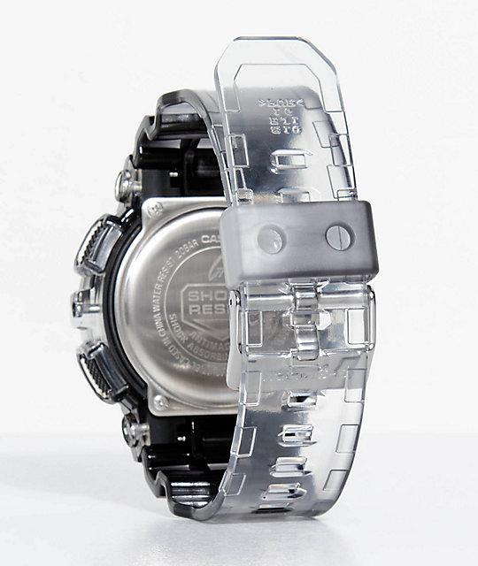 f146d796c8e1 ... G-Shock G-Lide GAX100M-SB Gradient Black Digital   Analog Watch ...