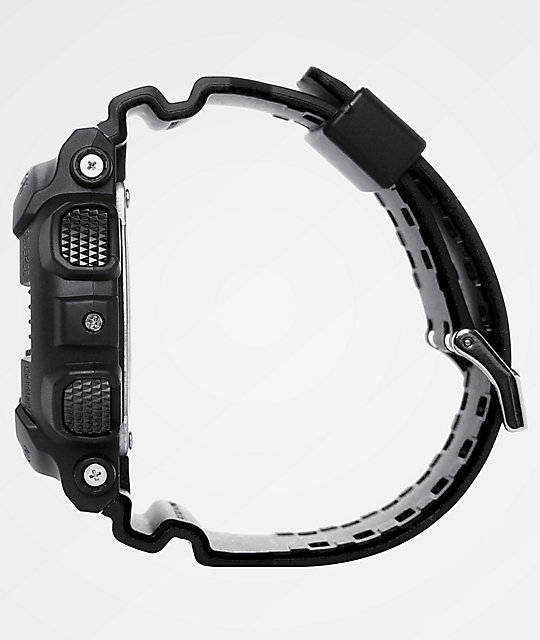 G-Shock GA100-1A1 X-Large Black Watch