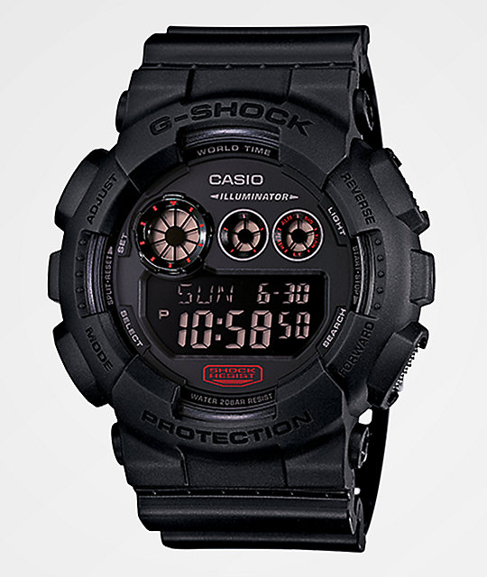 G-Shock GD120MB-1 Watch