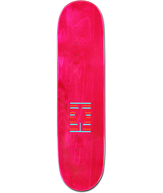 "Girl Malto Geo 8.12""  Skateboard Deck"