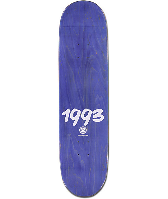 "Girl Malto Real Big 8.125""  Skateboard Deck"