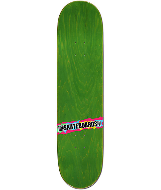 "Girl Malto Supergirl 8.125""  Skateboard Deck"
