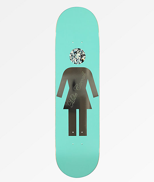 Girl x Diamond Supply Co. Carroll 8.0
