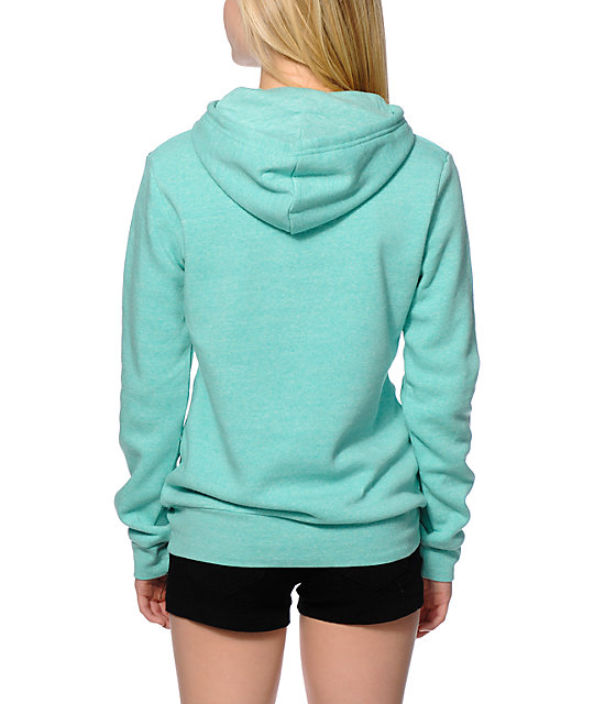 Glamour Kills Feel Good Lost Mint Pullover Hoodie