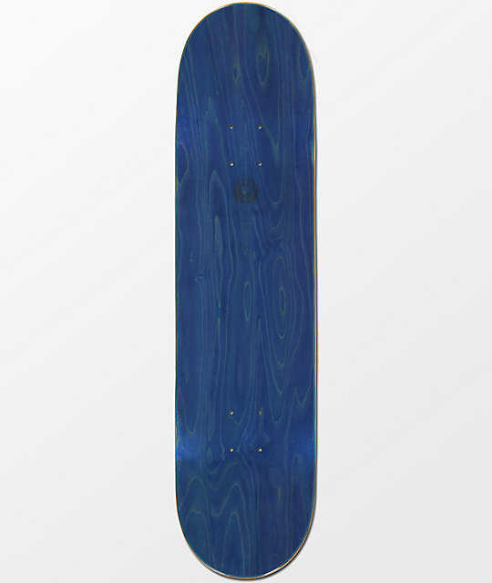 "Goodwood Aloha 8.0""  Skateboard Deck"