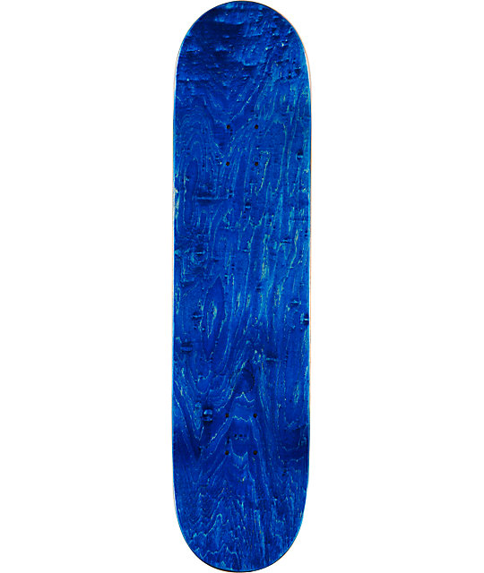 "Goodwood Apps 7.8""  Skateboard Deck"