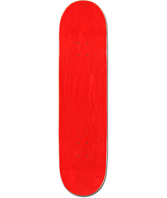 "Goodwood Designer 8.13""  Skateboard Deck"