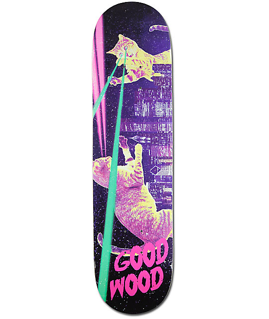 Goodwood Kitty Riot 8.0