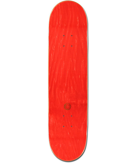 "Goodwood Max 8.0""  Skateboard Deck"