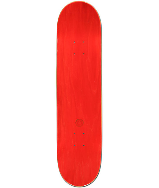"Goodwood Next Generation 8.0""  Skateboard Deck"