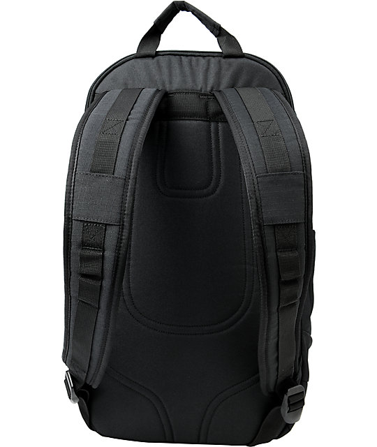 Gravis Battery CVS Black Backpack