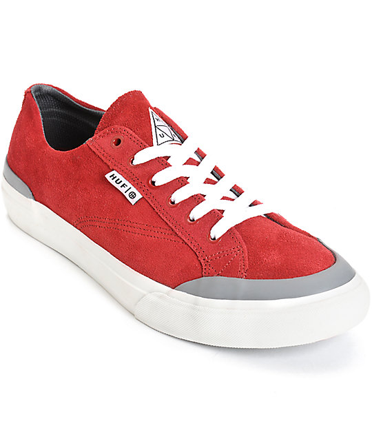 HUF Classic Lo Skate Shoes ...
