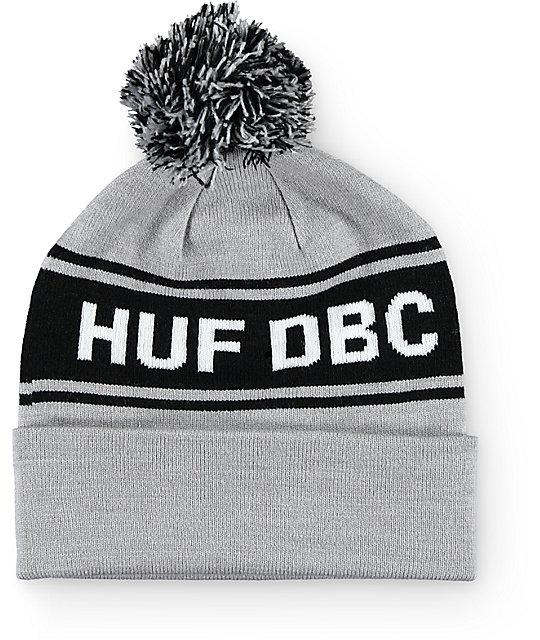 62eb1af7161 HUF DBC Beanie
