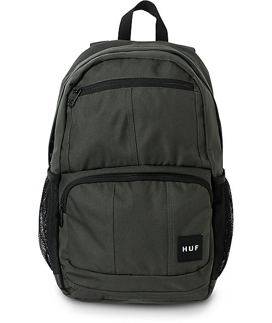 HUF Truant Olive Backpack