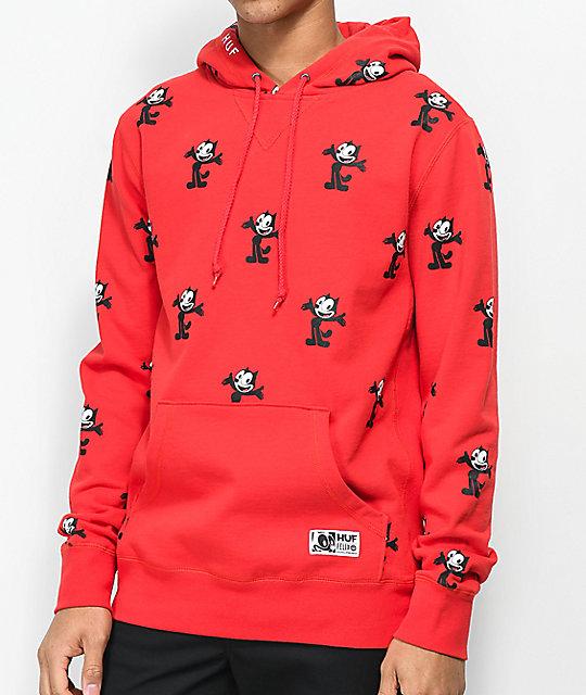 Felix the cat hoodie